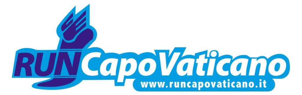 logo Run Capovaticano
